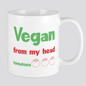 Vegan Mugs