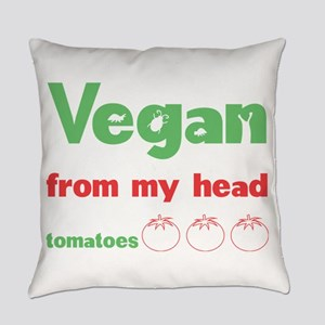 Vegan Everyday Pillow