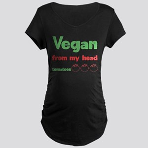 Vegan Maternity T-Shirt