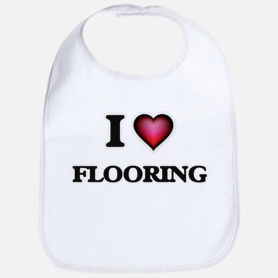 I love Flooring Bib