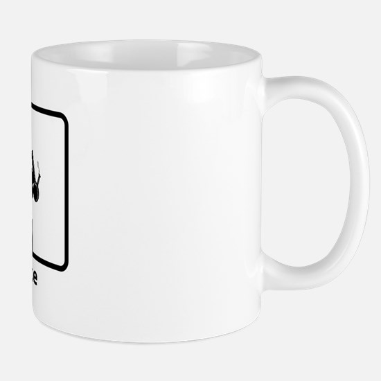 Wake & Bake Mug