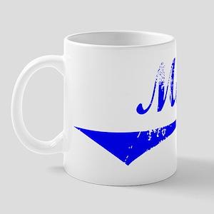 Mai Vintage (Blue) Mug