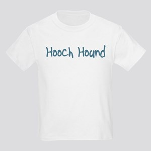 Hooch Hound Kids Light T-Shirt