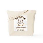 BoneHead Customz Garage Tote Bag
