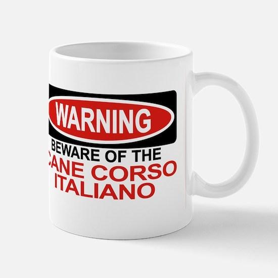 CANE CORSO ITALIANO Mug
