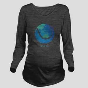 love all world tennis T-Shirt