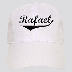 Rafael Vintage (Black) Cap