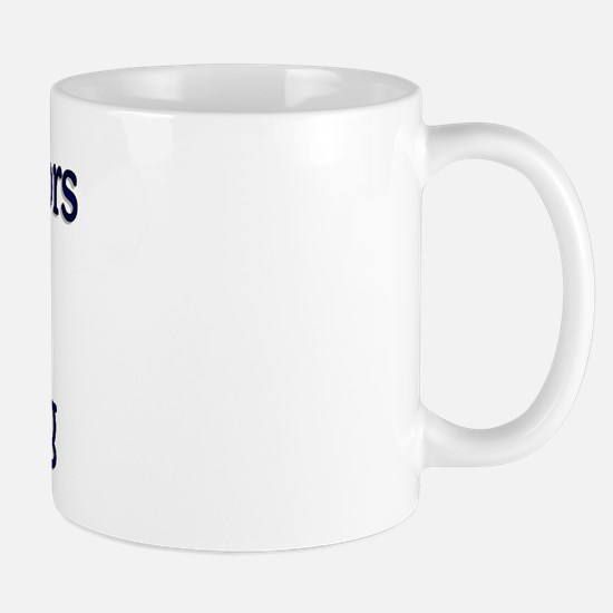 Yes, Directors Know Everything Mug