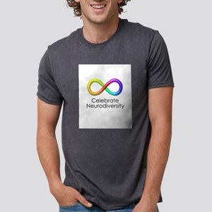 Celebrate Neurodiversity T-Shirt