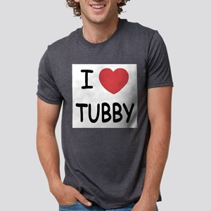 I heart tubby T-Shirt