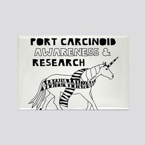 Unicorns Support Carcinoid Awareness & Res Magnets