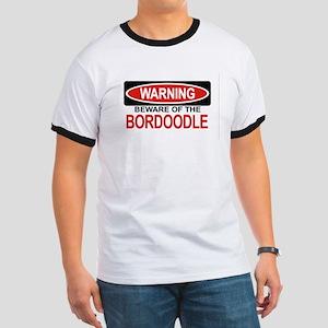 BORDOODLE Ringer T