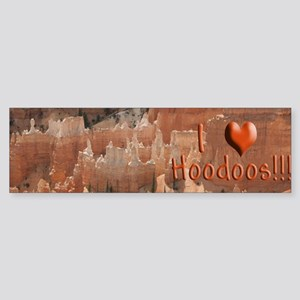 Helaine's Bryce Canyon Sticker (Bumper)