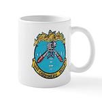 Carbonero Mug