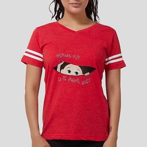 Funny Peeking Out Ba T-Shirt