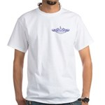 Carbonero White T-Shirt