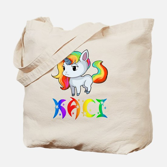 Unique Kaci Tote Bag