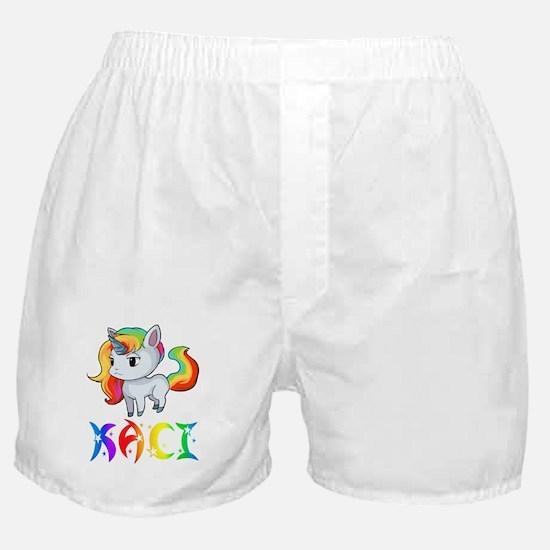 Cute Kaci Boxer Shorts