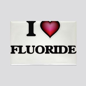 I love Fluoride Magnets