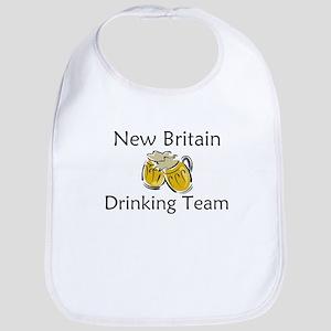 New Britain Bib