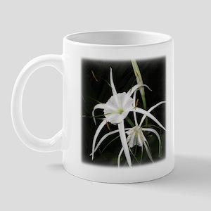 Spider Lily Mug