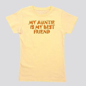 My Auntie Is My Best Friend T-Shirt
