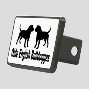Olde English Bulldogges Hitch Cover