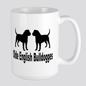 Olde English Bulldogges Mugs