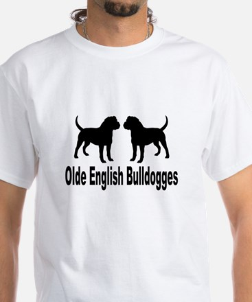 Olde English Bulldogges T-Shirt