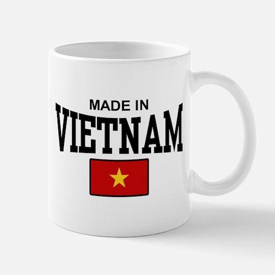 Made in Vietnam Mug