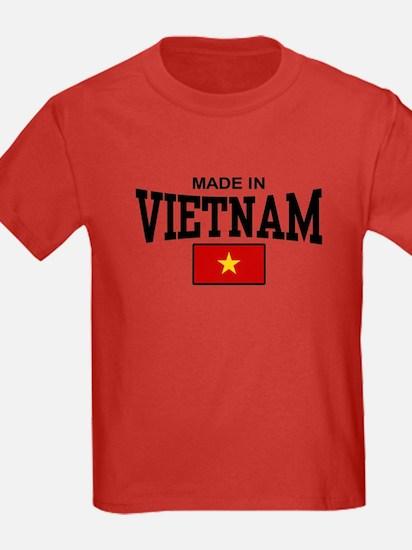 Made in Vietnam T