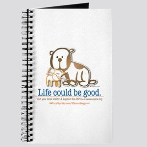 Life Could be Good Journal