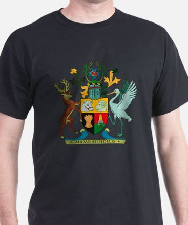 Queensland Coat of Arms T-Shirt