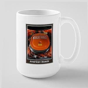 American Muscle Large Mug Mugs