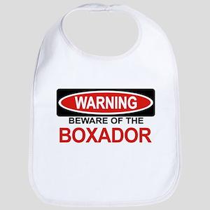 BOXADOR Bib