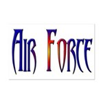 Air Force  Mini Poster Print