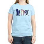 Air Force Women's Light T-Shirt