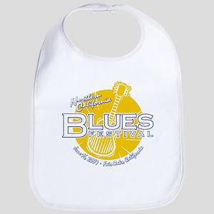 Nor Cal Blues Fest Bib