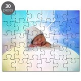 Angel babies Puzzles