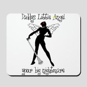 Lacrosse DLA Mousepad