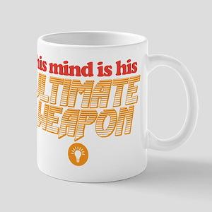 Ultimate Weapon Mug