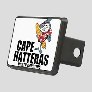 Cape Hatteras, North Carolina Hitch Cover