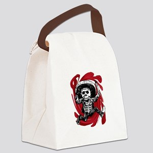 BANDITO Canvas Lunch Bag