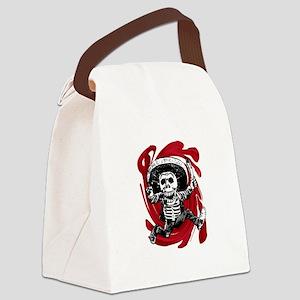 BANDITO Canvas Lunch Bag