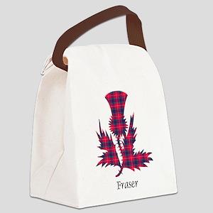 Thistle - Fraser Canvas Lunch Bag