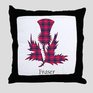 Thistle - Fraser Throw Pillow