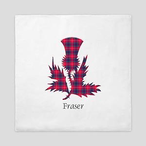 Thistle - Fraser Queen Duvet
