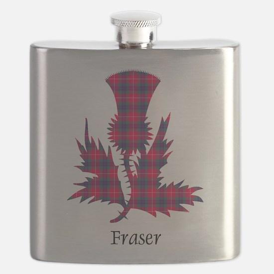 Thistle - Fraser Flask
