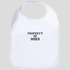 Property of MOES Bib