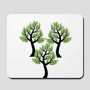NATURE Mousepad